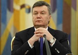 Янукович 17.01.2014